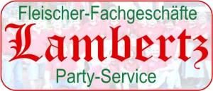 Fleischerei Fachgeschäfte Lambertz-Logo
